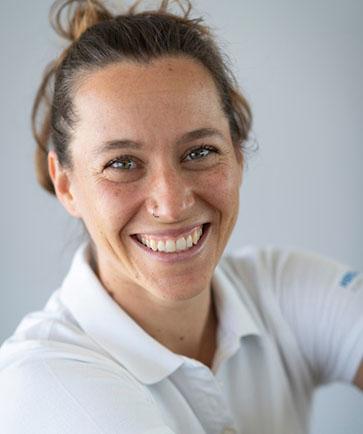 Elodie RUMEAU physiothérapie Genève