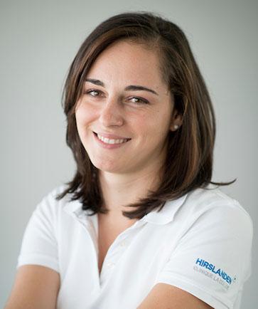 Emilie BAJAC physiothérapeute Genève