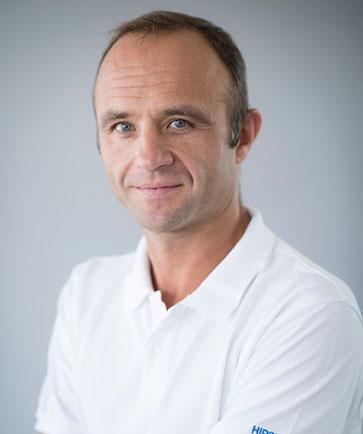 Sébastien PELCAT physiothérapie Genève