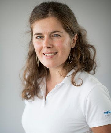 Stéphanie ODRAS DURIEUX physiothérapeute Genève