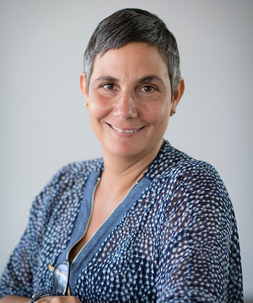 Nathalie POTET physio Genève