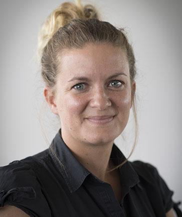 Elodie SCHULER physiothérapie Genève