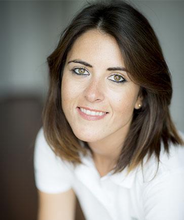 Maria GONZALES physiothérapie Genève