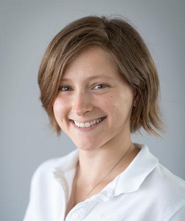 Anaïs BOEUF physiothérapeute Genève