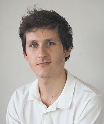 Alexis Renan Physiothérapeute