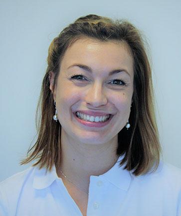 Célia LEFRANCOIS Physiothérapeute