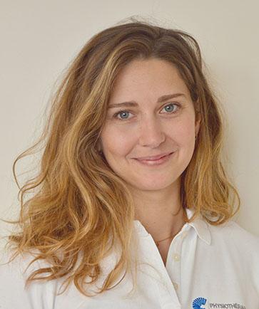 Léa Pfimmer Physiothérapeute