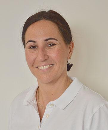 Marianne SALIGNY Physiothérapeute